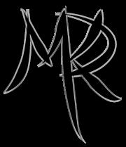 Le site officiel de Miriam R. Krüger Logo